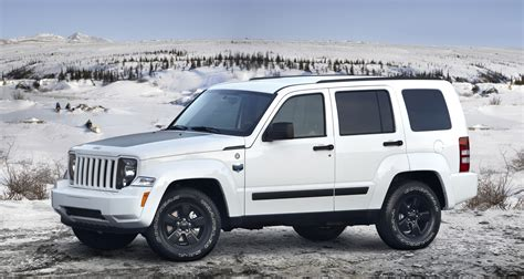 Jeep Liberty Wallpaper by Jeep Liberty Ii 2016 Wallpaper Auto Database