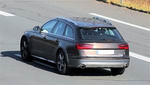 Audi A6 Hybride : 2 0 tfsi hybride a6 ~ Medecine-chirurgie-esthetiques.com Avis de Voitures