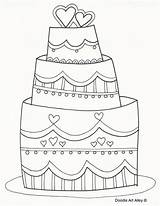 Coloring Cake Printable Drawing Sheets Decorate Marriage Line Activity Doodle Cana Wendy Cool Getdrawings Themed Getcolorings Alley Rocks Template Colorings sketch template