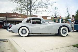 1957 Jaguar Se Xk140 Xk 140 Coupe Fhc 4 Speed Wire Wheels