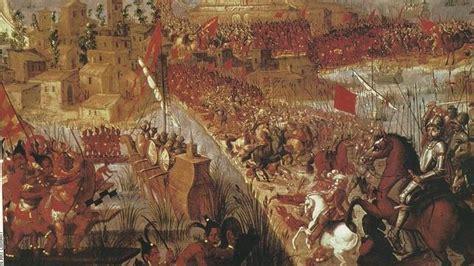 las ocho profecias  anticiparon la caida del imperio