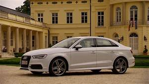 Audi A3 Berline S Line : audi a3 sedan s line tdi interior exterior and drive youtube ~ Medecine-chirurgie-esthetiques.com Avis de Voitures