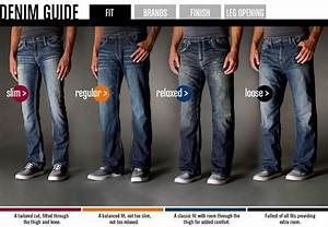 Bke Jean Fit Chart Buckle Fashion Denim Check Out Our Denim Fit Guide To