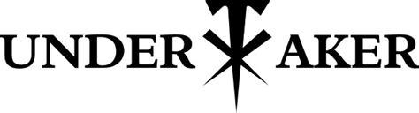 undertaker decal sticker 01