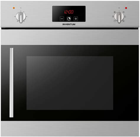 foto de Inventum IOV6032DRVS oven rvs De Schouw Witgoed