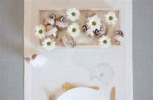 Deco De Table Champetre : un centre de table champ tre les brindilles inspiration ~ Melissatoandfro.com Idées de Décoration