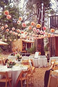 Déco Mariage Champetre : diy d co de table mariage total 30 eur ~ Melissatoandfro.com Idées de Décoration