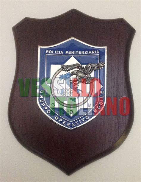 Gruppo Operativo Mobile Polizia Penitenziaria by Crest Gom Polizia Penitenziaria