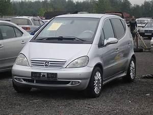 Mercedes Classe A 2003 : 2003 mercedes benz a class pictures gasoline ff automatic for sale ~ Gottalentnigeria.com Avis de Voitures