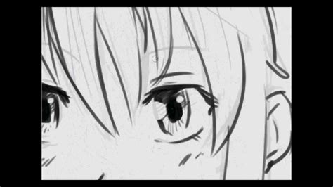 tutorial   draw typical anime character female