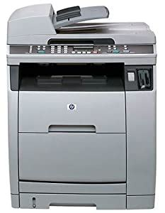 Amazon.com : HP Color LaserJet 2840 All-in-One Printer