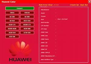 Huawei Notification Error Fix Tool V1 Free Download