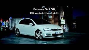 Dernière Pub Volkswagen : r veil matin golf gti copi e mais jamais gal e vid speedfans ~ Medecine-chirurgie-esthetiques.com Avis de Voitures