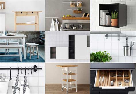 ikea projet cuisine comment ranger sa cuisine efficacement decorazine fr
