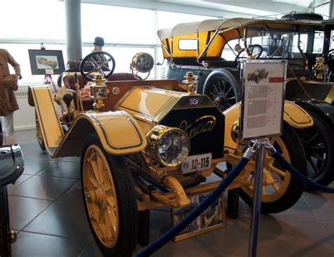 1909 Lancia Beta 20 Hp Museum Exhibit 360carmuseumcom