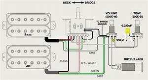 Ibanez Wiring Diagrams