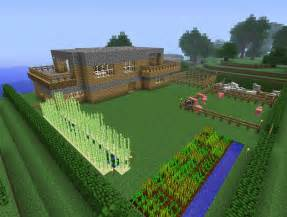 Cool Minecraft Houses Survival