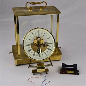 Clock Repair  Kundo Electronic Clock Repair