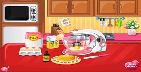 jeux de cuisine libre pâtissier jeux de cuisine applications android sur