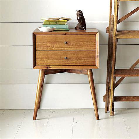nightstand west elm vintage bedroom ideas that make a unique statement