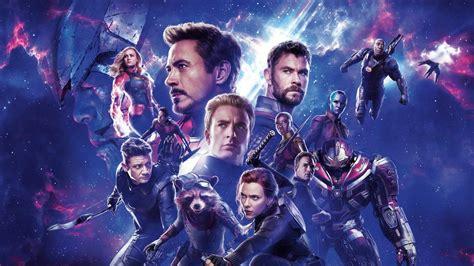 avengers endgame wallpaper  wallpaper
