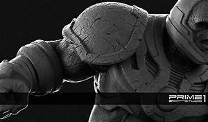 Darkseid, Witcher 3, Batman Statue Teasers by Prime 1 ...