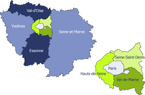 ile de les franciliens sont ils pr 234 ts pour la fusion des d 233 partements plan 232 te cus