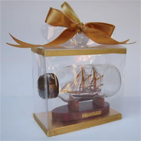 miniatur kapal kerajinan tangan kapal titanic