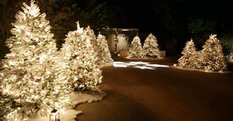light up like a christmas tree christmas decor and light