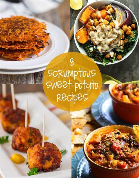 creative potato recipes sweet potato recipes perfect holiday pinterest the amazing creative and sweet