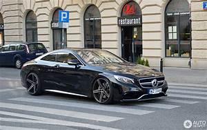 Mercedes 63 Amg : mercedes benz s 63 amg coup c217 15 june 2017 autogespot ~ Melissatoandfro.com Idées de Décoration