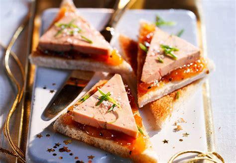 cuisiner le foie gras cru des idées recettes à base de foie gras pour l 39 apéritif