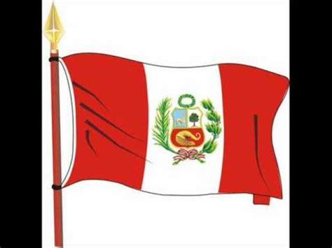 marcha de banderas peru 7 de juniio d 237 a de la bandera