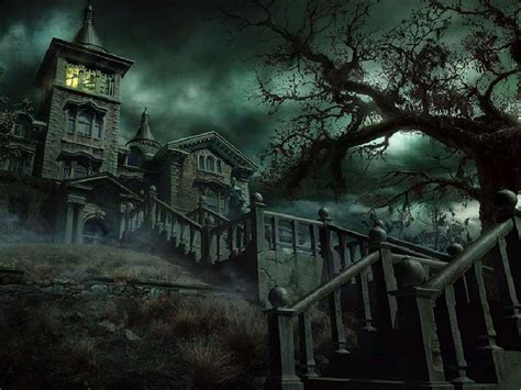 Universal Halloween Horror Nights 2014 Theme by Horror Wallpapers Best Wallpapers