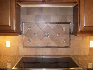 Backsplash tile ideas for more attractive kitchen traba for How to design a backsplash
