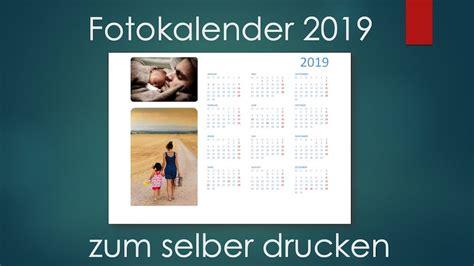 fotokalender schweiz selber drucken muster vorlagech