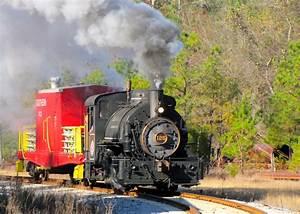 Halloween Train - Oklahoma Railway Museum