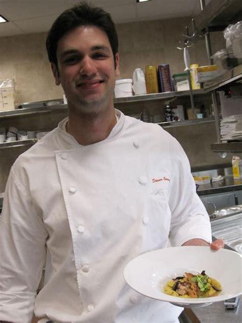 chef de cuisine st louis chef 39 s choice steven caravelli sleek food