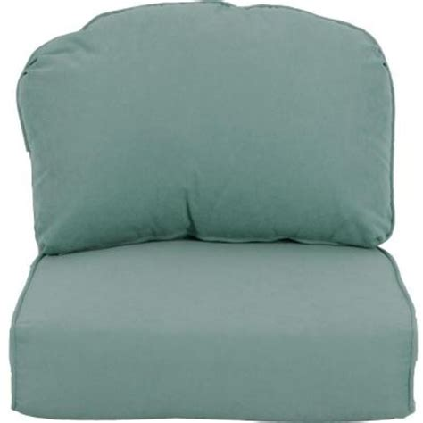 martha stewart living bay lake adela surf replacement outdoor lounge chair cushion fra62036
