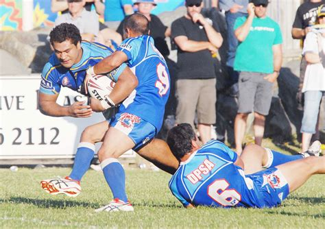 rugby league photo gallery triple play