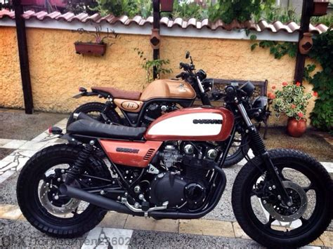 82 Suzuki Gs 650 by 82 Suzuki Gs 650 Cafe Racer Seat Hobbiesxstyle