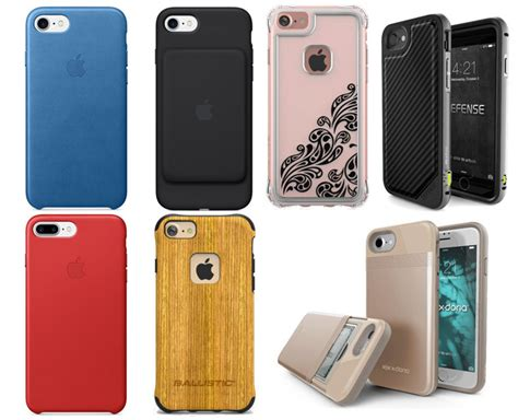 best iphone cases roundup the best cases you can buy for apple s iphone 7