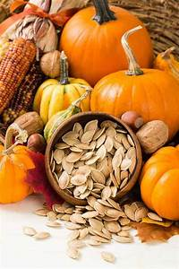 3 Super Benefits Of Pumpkin Seeds