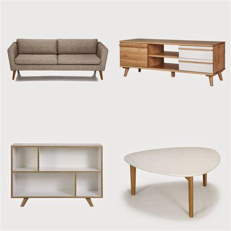 bureau scandinave alinea meuble scandinave pas cher