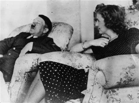 Argentina Was Hitlers Final Home According To Fbi Files