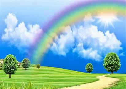 Rainbow Wallpapers Amazing Rainbows Backgrounds Desktop Latest