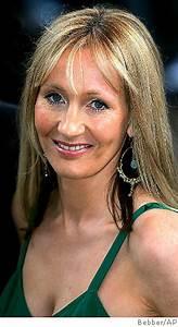 J.K. Rowling's magical transformation - NY Daily News