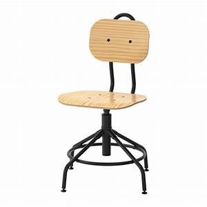 Chaise Noire Ikea : kullaberg chaise pivotante ikea ~ Teatrodelosmanantiales.com Idées de Décoration