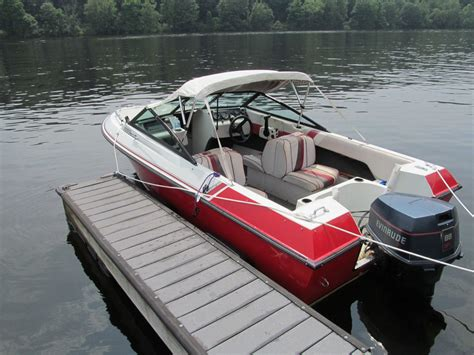 Thunder Craft Boats For Sale by Thundercraft Bowrider 1990 For Sale For 2 700 Boats