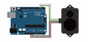 Tf02 Lidar For Arduino And Pixhawk